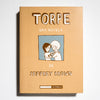 JEFFREY BROWN | Torpe. Una novela.