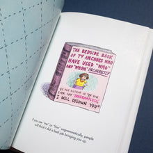 PATRICIA MARX & ROZ CHAST | Why don't you write my eulogy now so I can correct it?