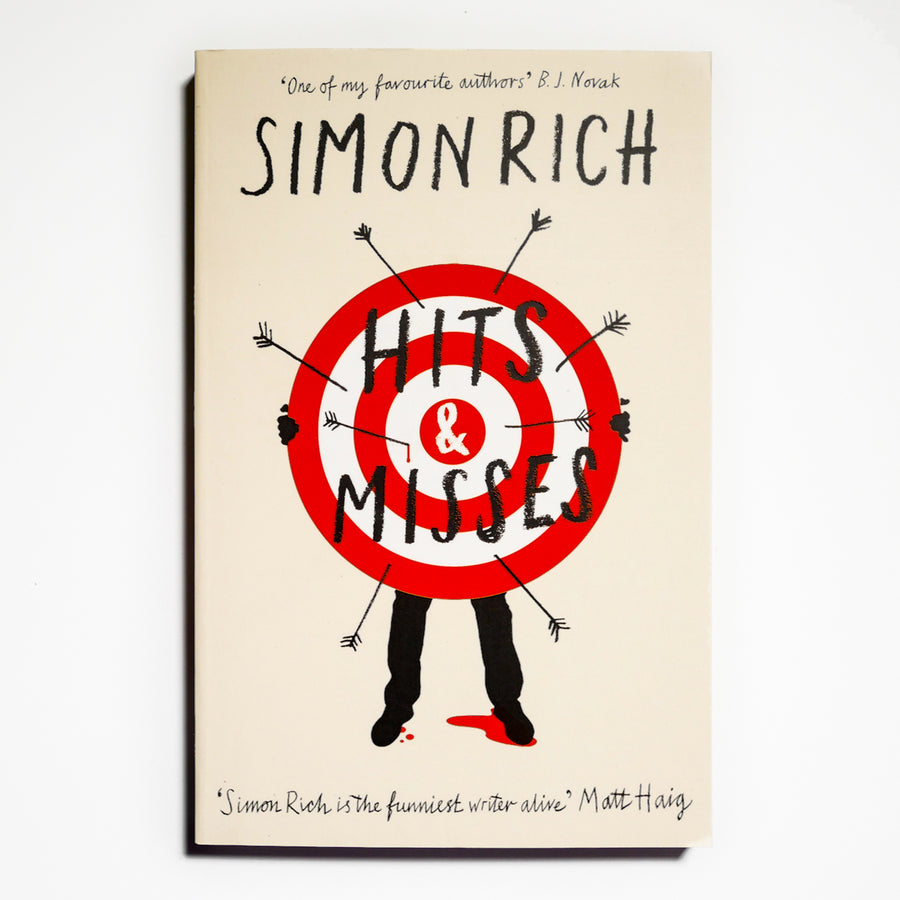 SIMON RICH | Hits & Misses