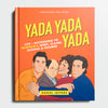 DANIEL JEFFERS | Yada, yada, yada. Life - according to Seinfeld's Jerry, Elaine, George & Kramer