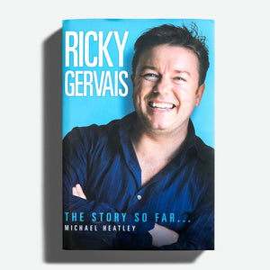MICHAEL HEATLEY | Ricky Gervais: The Story So Far*