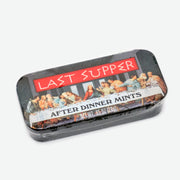 Mints: Last Supper