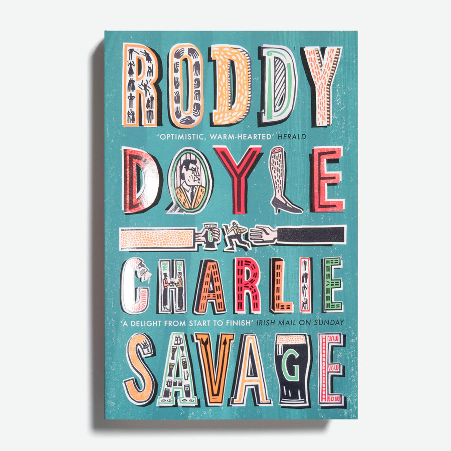 RODDY DOYLE | Charlie Savage