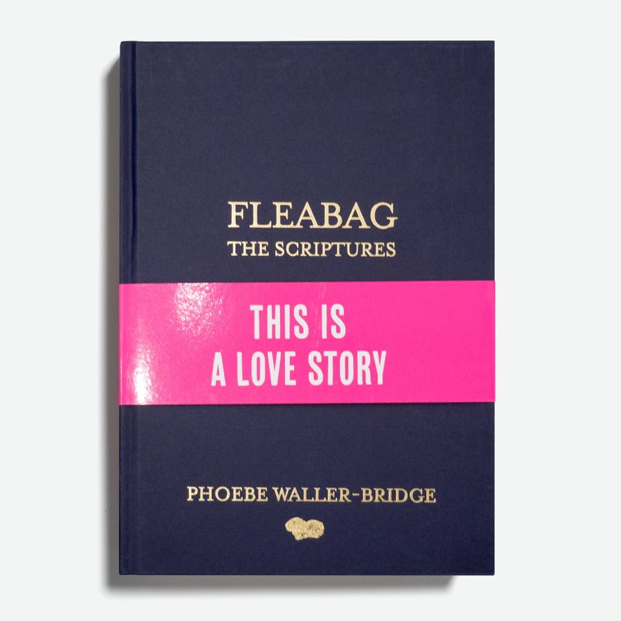 PHOEBE WALLER-BRIDGE | Fleabag: the scriptures