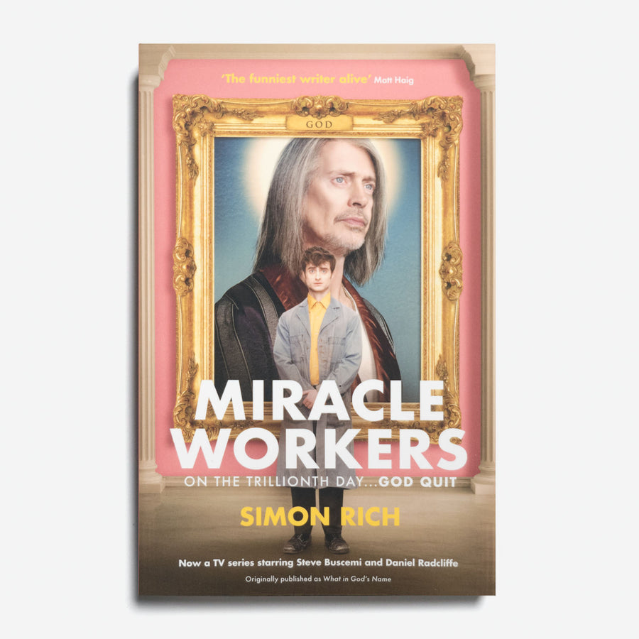 SIMON RICH | Miracle Workers