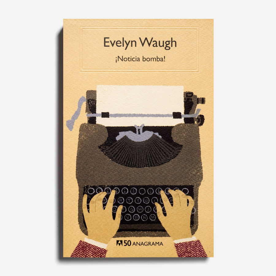 EVELYN WAUGHT | Noticia bomba