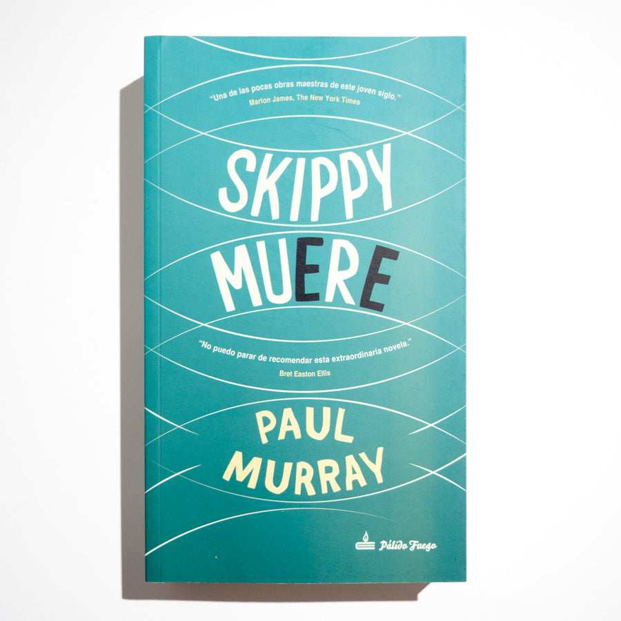 PAUL MURRAY | Skippy muere