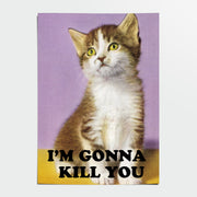 "LA LLAMA | Postal ""I'm gonna kill you"""