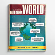 THE ONION | Our dumb world