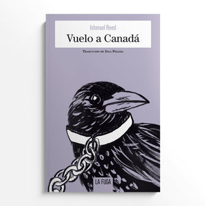 ISHMAEL REED | Vuelo a Canadá