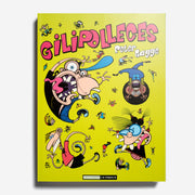 PETER BAGGE | Gilipolleces