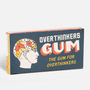 "Chicles ""Overhinkers"""