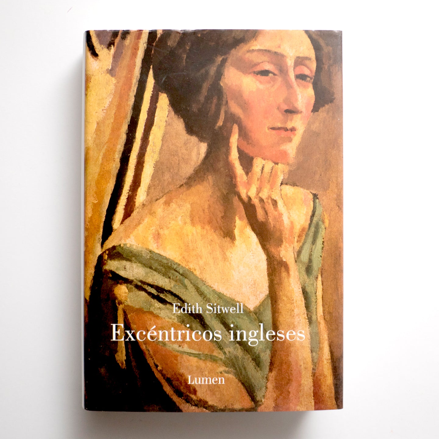 EDITH SITWELL | Excéntricos ingleses