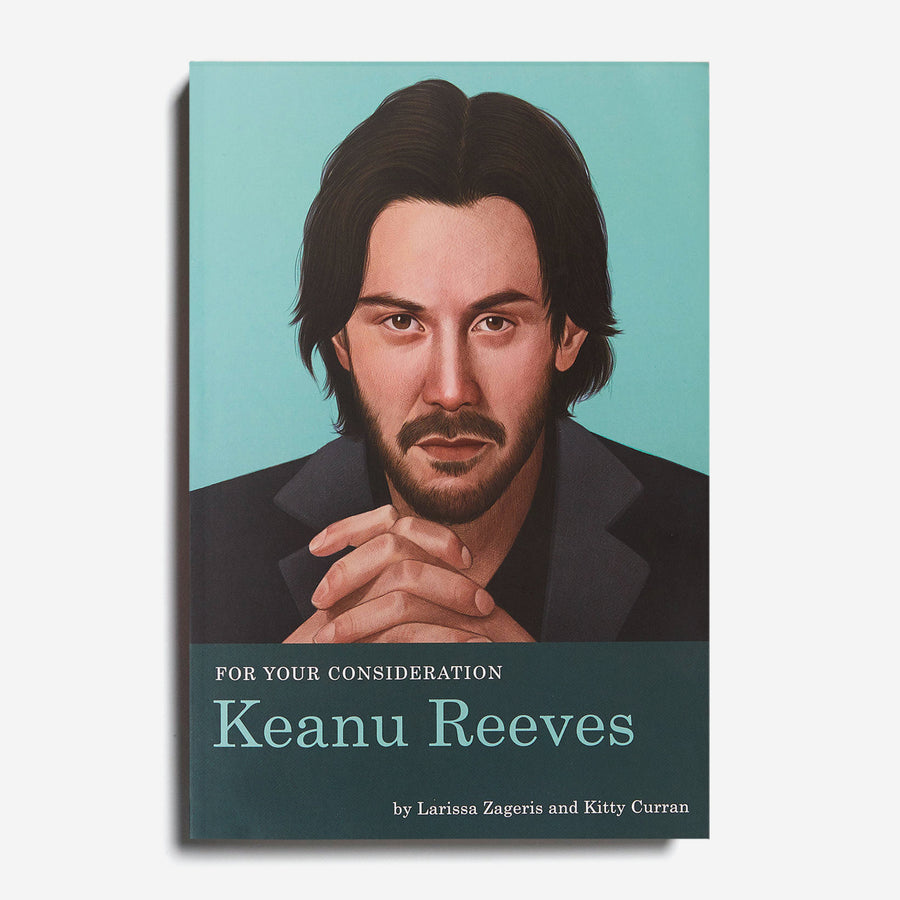 Keanu Reeves. For Your Consideration