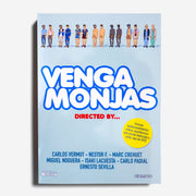 VENGA MONJAS | Directed by (DVD)