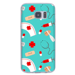 Coque silicone pour smartphone Samsung Galaxy et iPhone