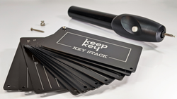 KeepKey: Key Stack - Pioneers Edition