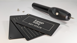 KeepKey: Key Stack - Builders Edition