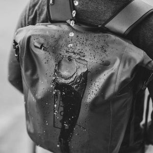 Faraday Bag Waterproof Backpack