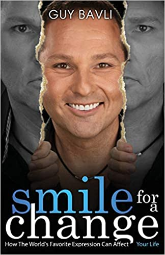 Smile for a Change By: Guy Bavli