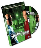 Between 2 Mind - 3 Set Dvd By Pro-Magic
