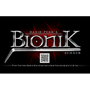 BIONIK by: David penn