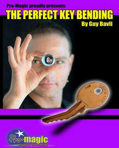 Perfect Key Bending. By Pro-Magic