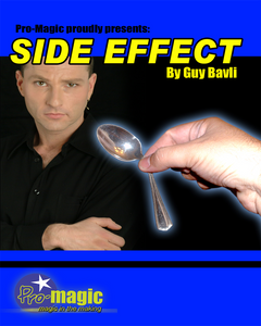 Side Effect By Pro Magic