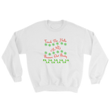 """Twerk The Halls"" Sweatshirt"