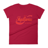 """Sagittarius"" Women's short sleeve t-shirt"