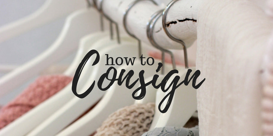 HOW TO CONSIGN AT ABSOLUTELY HER