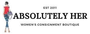 Established in 2011, Absolutely Her Women's Consignment is located in Papillion, Nebraska - a part of the Omaha metropolitan area.  Voted #1 for clothing consignment stores, you'll find clothing & accessories to complete and compliment your wardrobe.