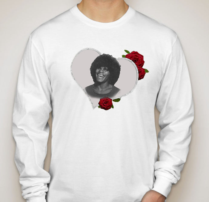 Young Love Long Sleeve
