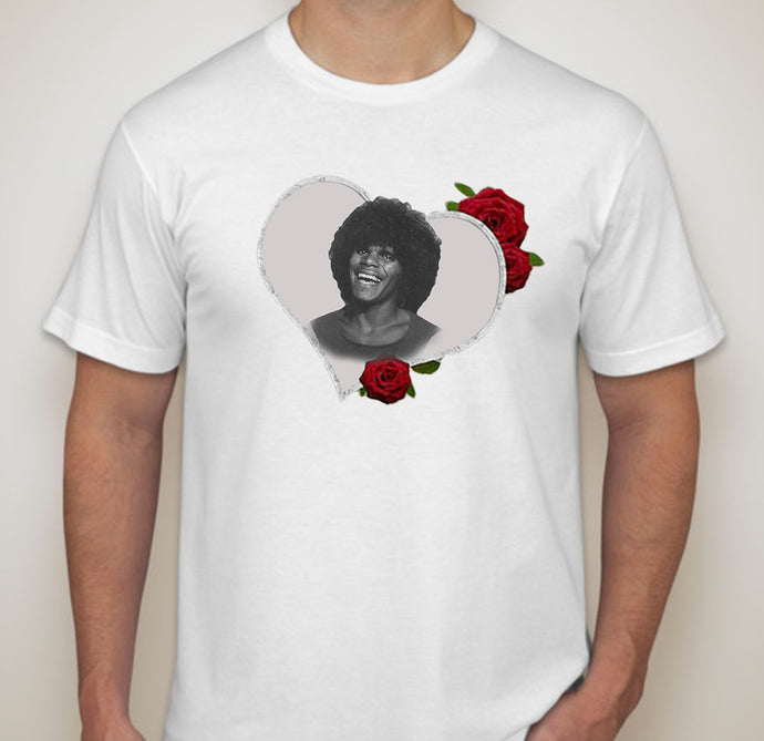 Young Love Short Sleeve Tee