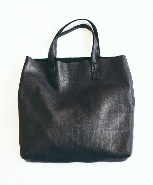 BLACK SLIM SHOPPER - Hedley Field