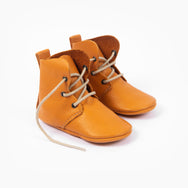 OCHRE HIGH TOPS