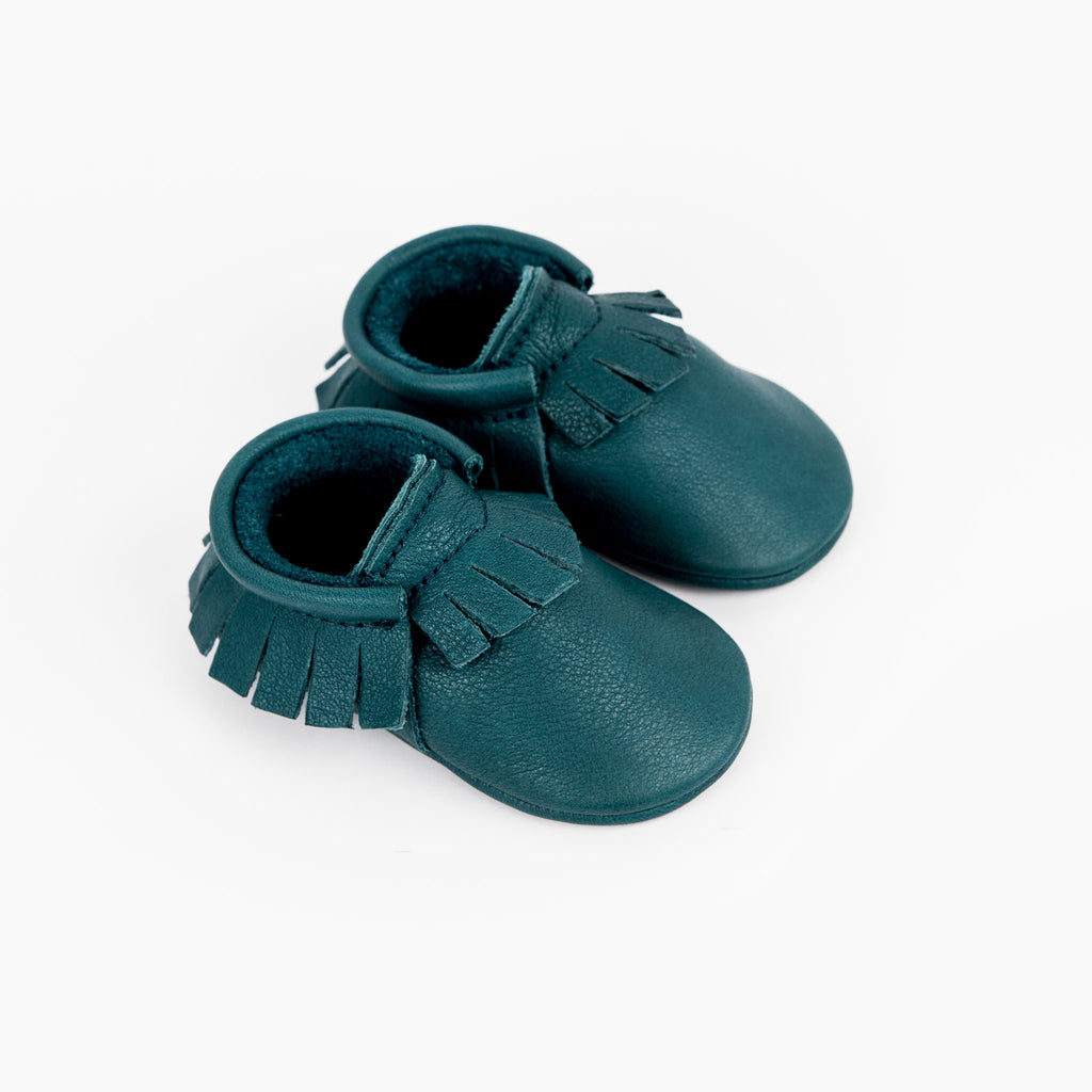 PETROL MOCCASINS STOCK SALE - VARIOUS SIZES