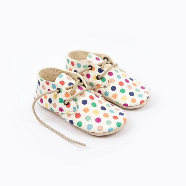 POLKA DOT TRAVELLERS