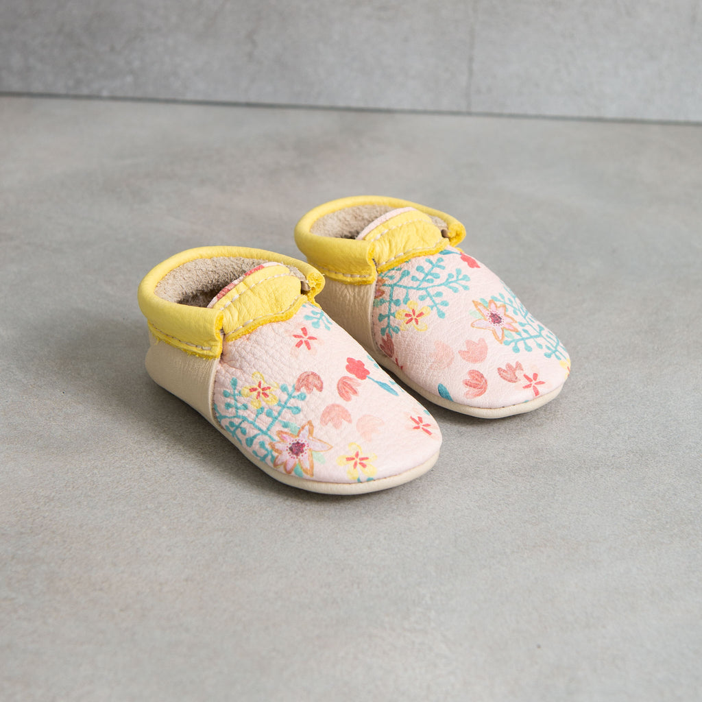 PICK & MIX PRINT URBAN MOCCASINS - DESIGN YOUR OWN