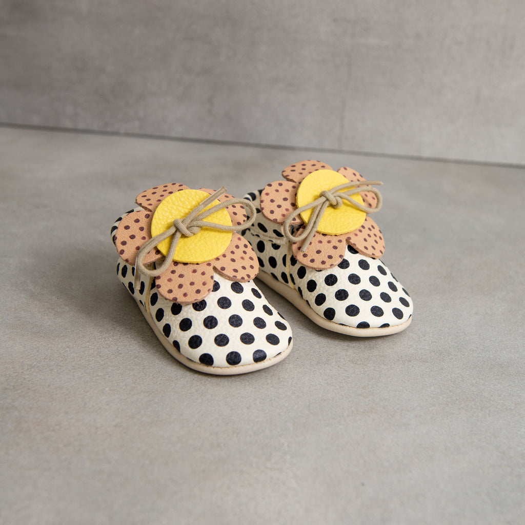 POP SHAPE MOCCASINS - DESIGN YOUR OWN