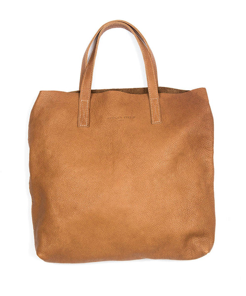 TAN SLIM SHOPPER