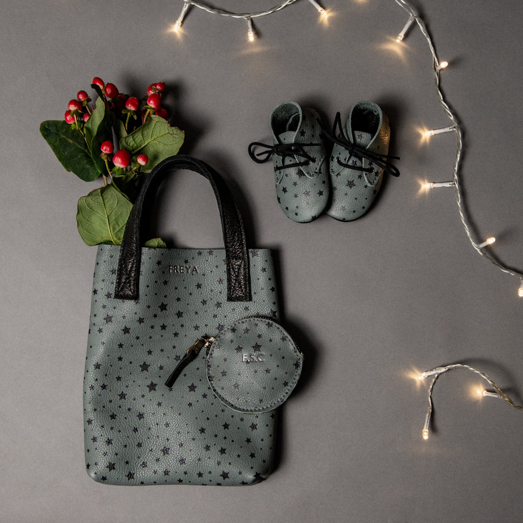LIMITED EDITION - SLATE STARS CHILDRENS SHOPPER
