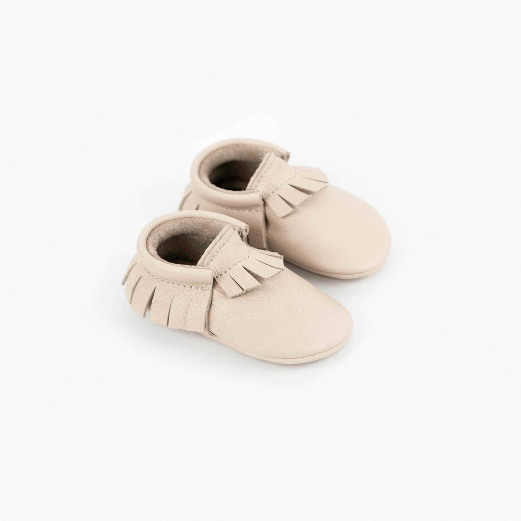 PUTTY MOCCASINS STOCK SALE - VARIOUS SIZES