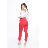 Baby Joggers Red