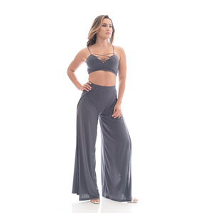 Drea Lovely Set Charcoal