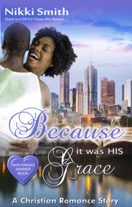 Ebook: Because it Was His Grace