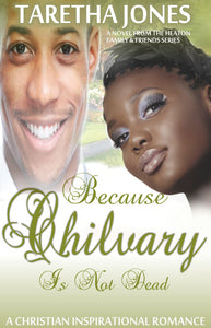 Ebook: Because Chivalry is not Dead