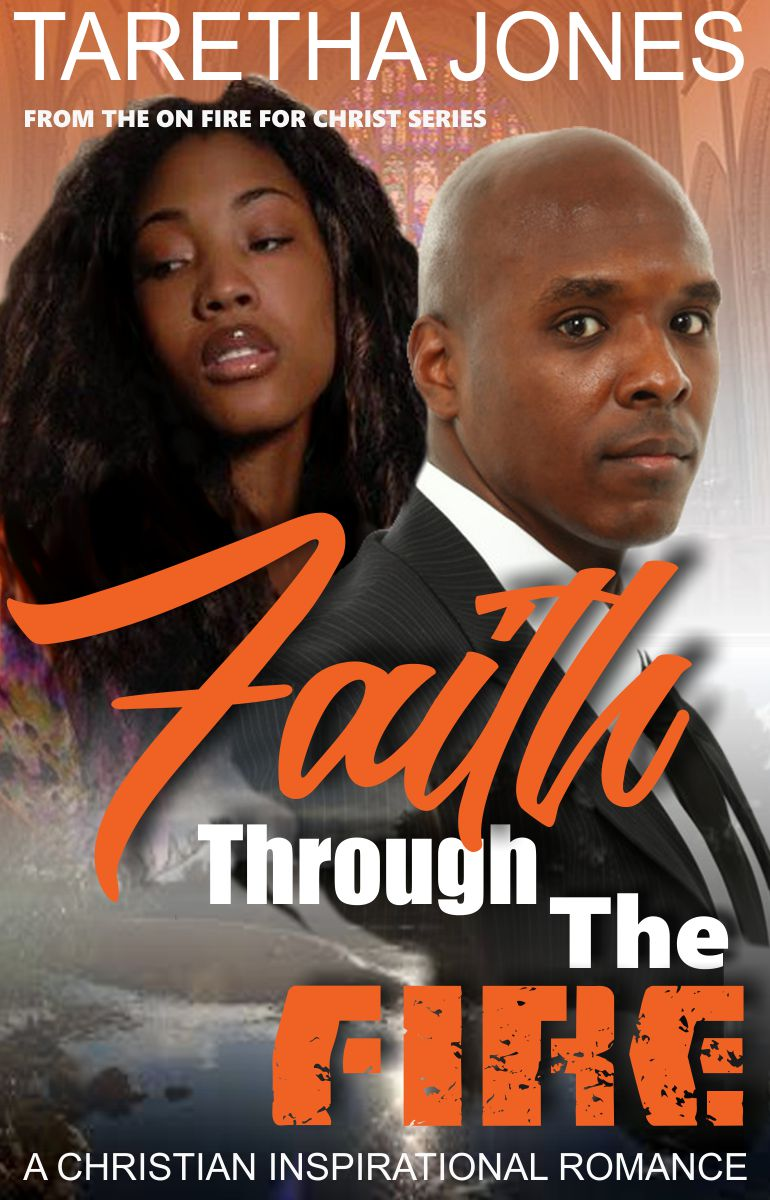 Faith Through The Fire