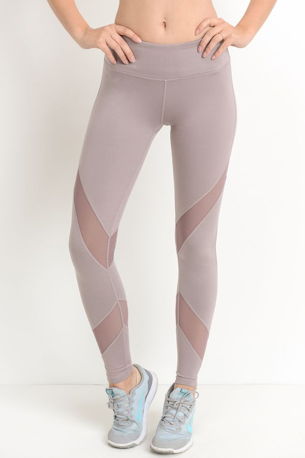 Wanna Workout Leggings