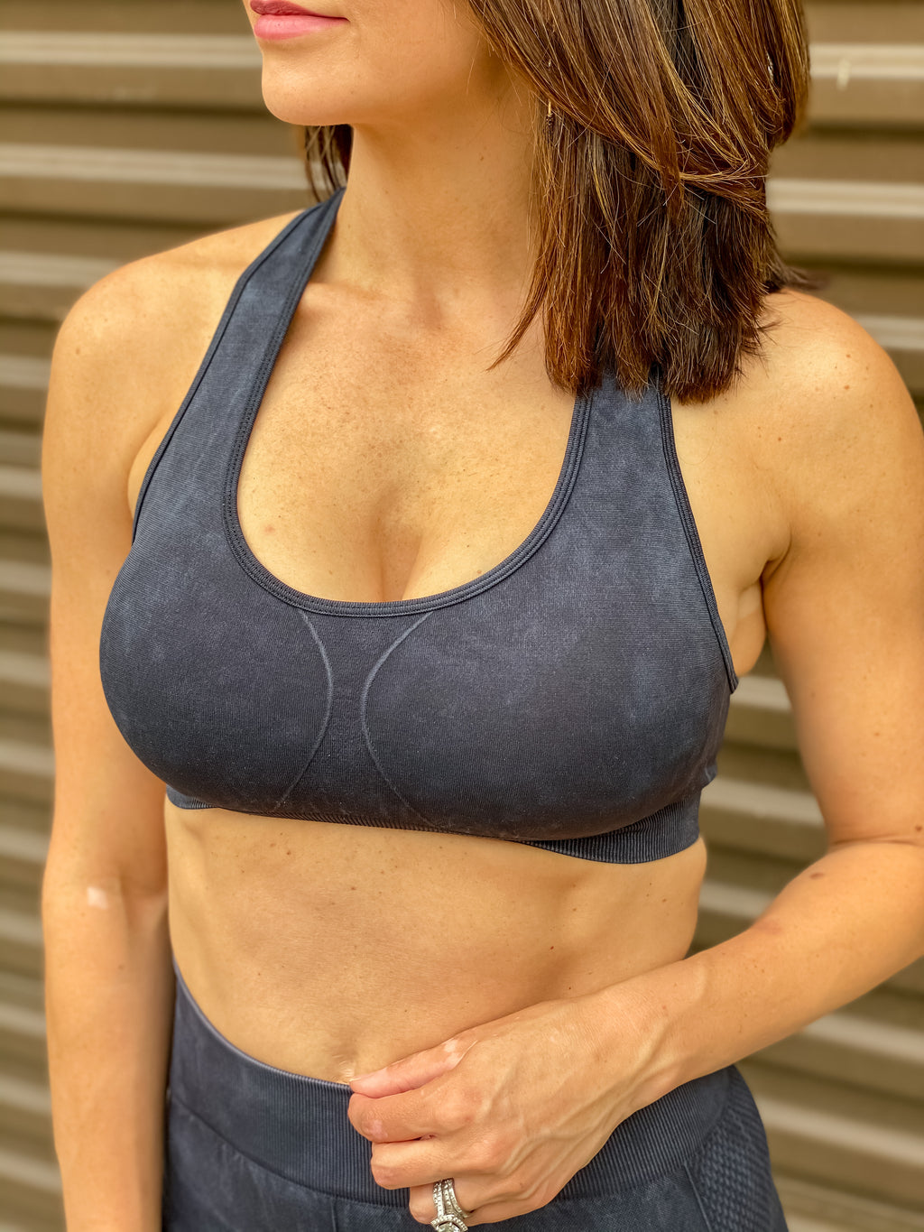Next Level Sports Bra